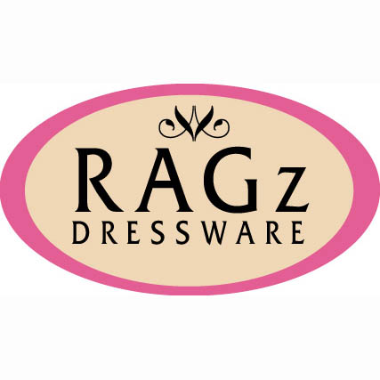 Logo Design by steveb - Entry No. 475 in the Logo Design Contest Ragz Dressware.