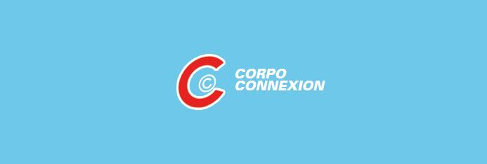 Logo Design by hdesign - Entry No. 32 in the Logo Design Contest Fun Logo Design for Corpo Connexion.