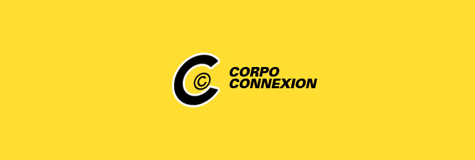 Logo Design by hdesign - Entry No. 33 in the Logo Design Contest Fun Logo Design for Corpo Connexion.