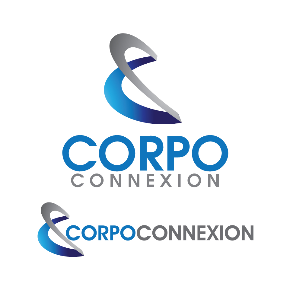 Logo Design by stormbighit - Entry No. 34 in the Logo Design Contest Fun Logo Design for Corpo Connexion.