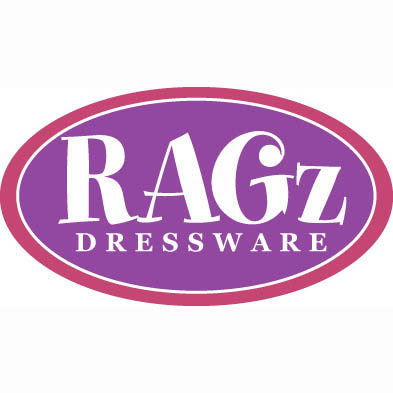 Logo Design by steveb - Entry No. 476 in the Logo Design Contest Ragz Dressware.