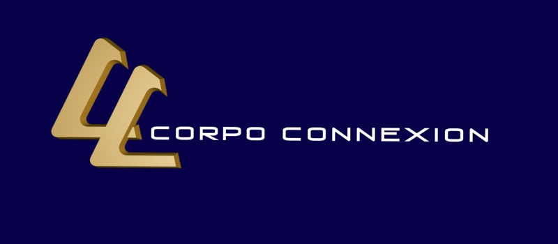 Logo Design by SSTline - Entry No. 35 in the Logo Design Contest Fun Logo Design for Corpo Connexion.
