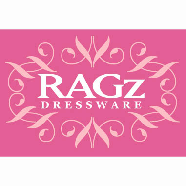 Logo Design by steveb - Entry No. 477 in the Logo Design Contest Ragz Dressware.