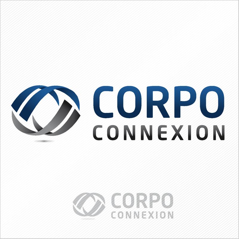 Logo Design by dwimalai - Entry No. 37 in the Logo Design Contest Fun Logo Design for Corpo Connexion.