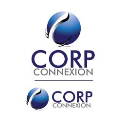 Logo Design by stormbighit - Entry No. 44 in the Logo Design Contest Fun Logo Design for Corpo Connexion.