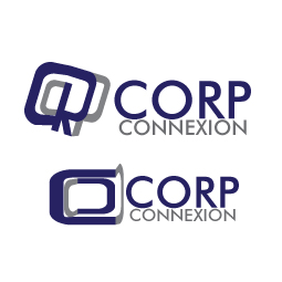 Logo Design by stormbighit - Entry No. 45 in the Logo Design Contest Fun Logo Design for Corpo Connexion.