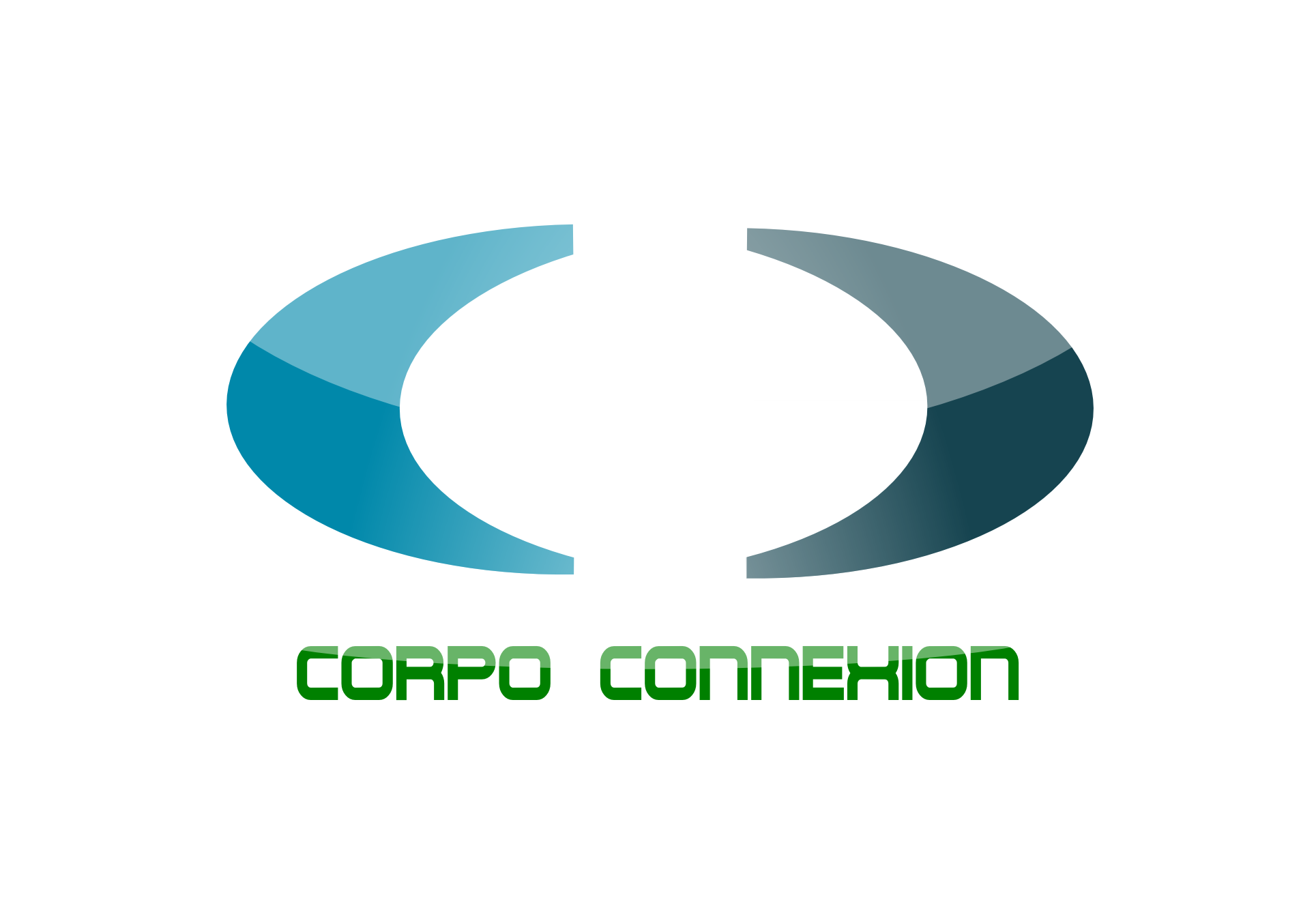Logo Design by Joseph calunsag Cagaanan - Entry No. 46 in the Logo Design Contest Fun Logo Design for Corpo Connexion.