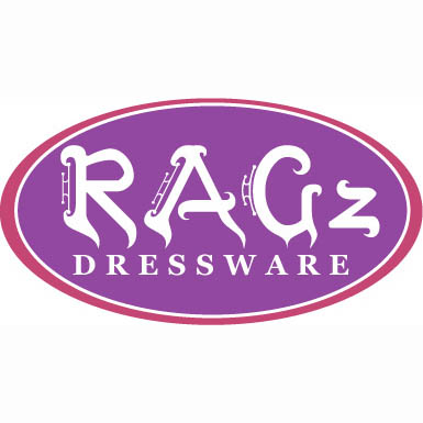 Logo Design by steveb - Entry No. 479 in the Logo Design Contest Ragz Dressware.