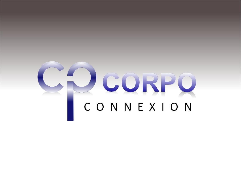 Logo Design by Heri Susanto - Entry No. 55 in the Logo Design Contest Fun Logo Design for Corpo Connexion.
