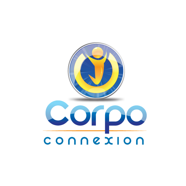 Logo Design by storm - Entry No. 57 in the Logo Design Contest Fun Logo Design for Corpo Connexion.