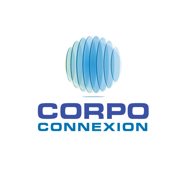 Logo Design by storm - Entry No. 59 in the Logo Design Contest Fun Logo Design for Corpo Connexion.