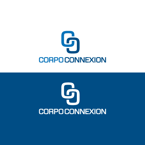 Logo Design by designhouse - Entry No. 60 in the Logo Design Contest Fun Logo Design for Corpo Connexion.