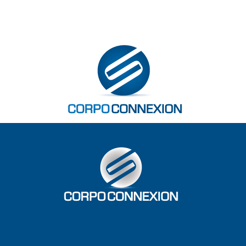 Logo Design by designhouse - Entry No. 61 in the Logo Design Contest Fun Logo Design for Corpo Connexion.