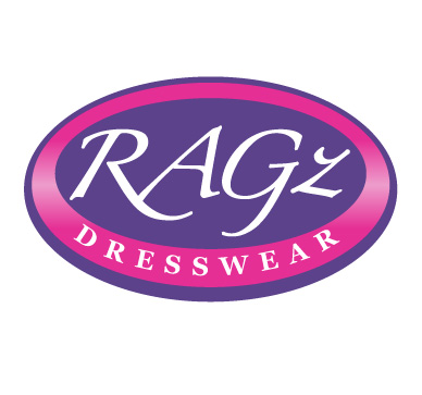 Logo Design by steveb - Entry No. 481 in the Logo Design Contest Ragz Dressware.