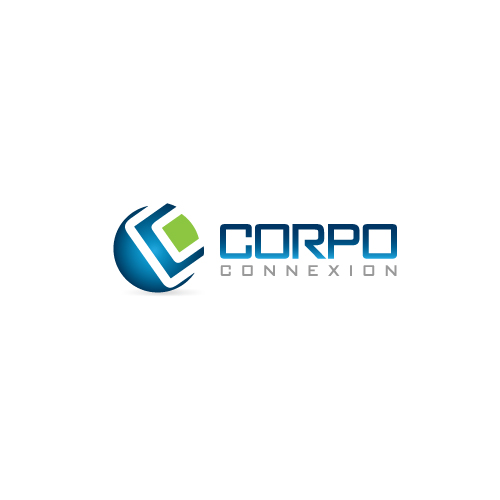 Logo Design by designhouse - Entry No. 64 in the Logo Design Contest Fun Logo Design for Corpo Connexion.