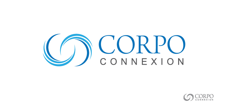 Logo Design by peps - Entry No. 66 in the Logo Design Contest Fun Logo Design for Corpo Connexion.