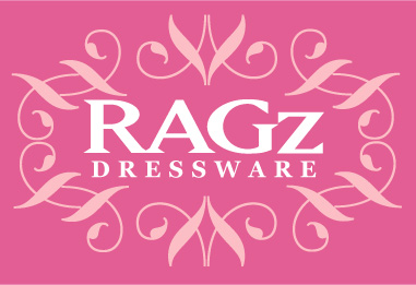Logo Design by steveb - Entry No. 482 in the Logo Design Contest Ragz Dressware.