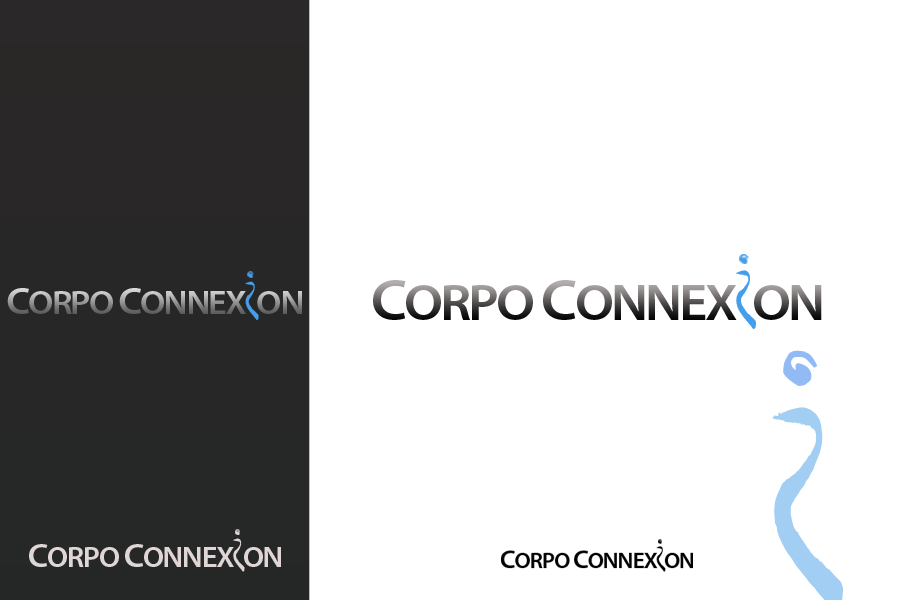 Logo Design by golden-hand - Entry No. 80 in the Logo Design Contest Fun Logo Design for Corpo Connexion.