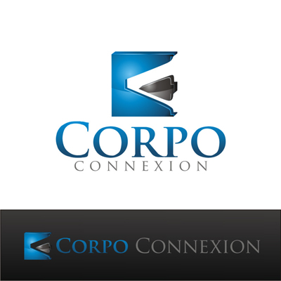 Logo Design by dejavu - Entry No. 86 in the Logo Design Contest Fun Logo Design for Corpo Connexion.