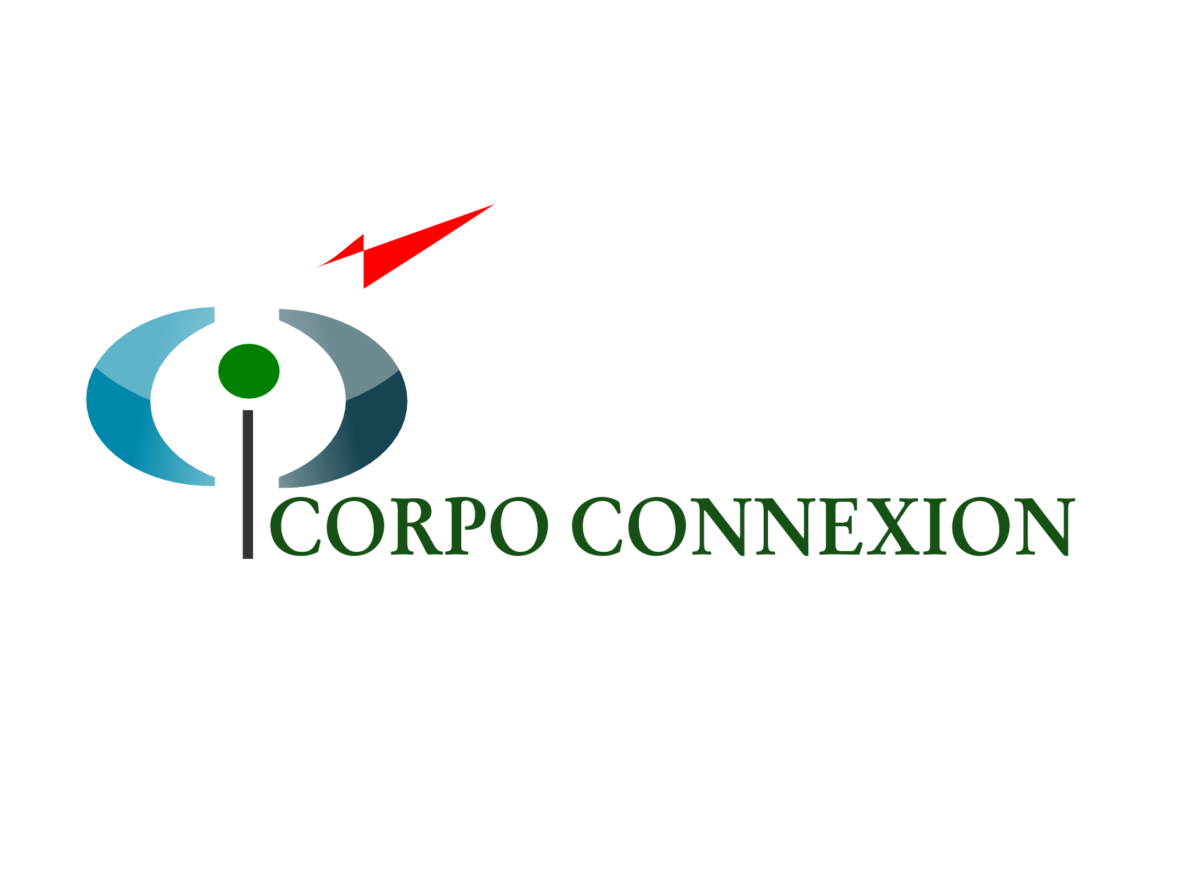 Logo Design by Joseph calunsag Cagaanan - Entry No. 116 in the Logo Design Contest Fun Logo Design for Corpo Connexion.