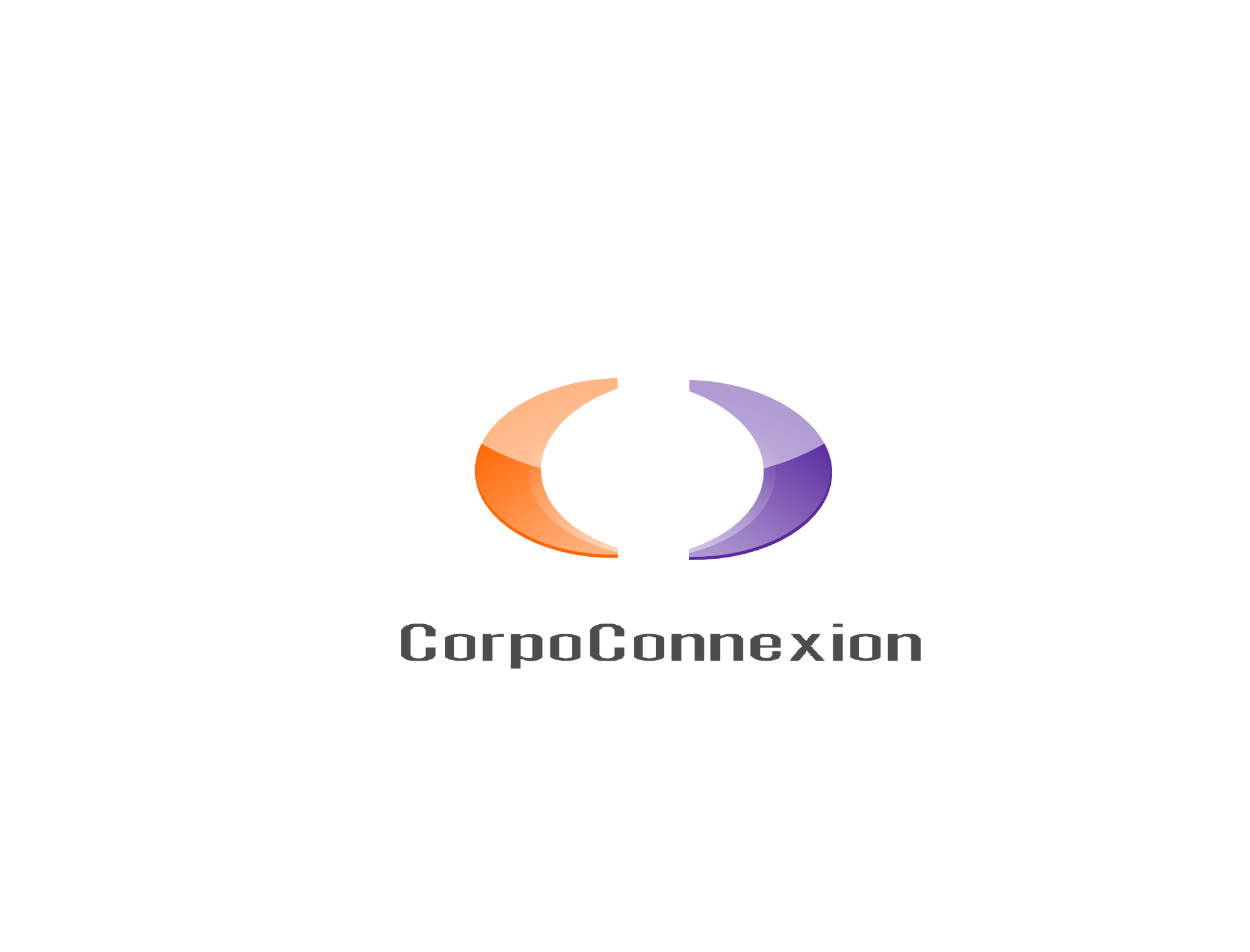 Logo Design by Joseph calunsag Cagaanan - Entry No. 120 in the Logo Design Contest Fun Logo Design for Corpo Connexion.
