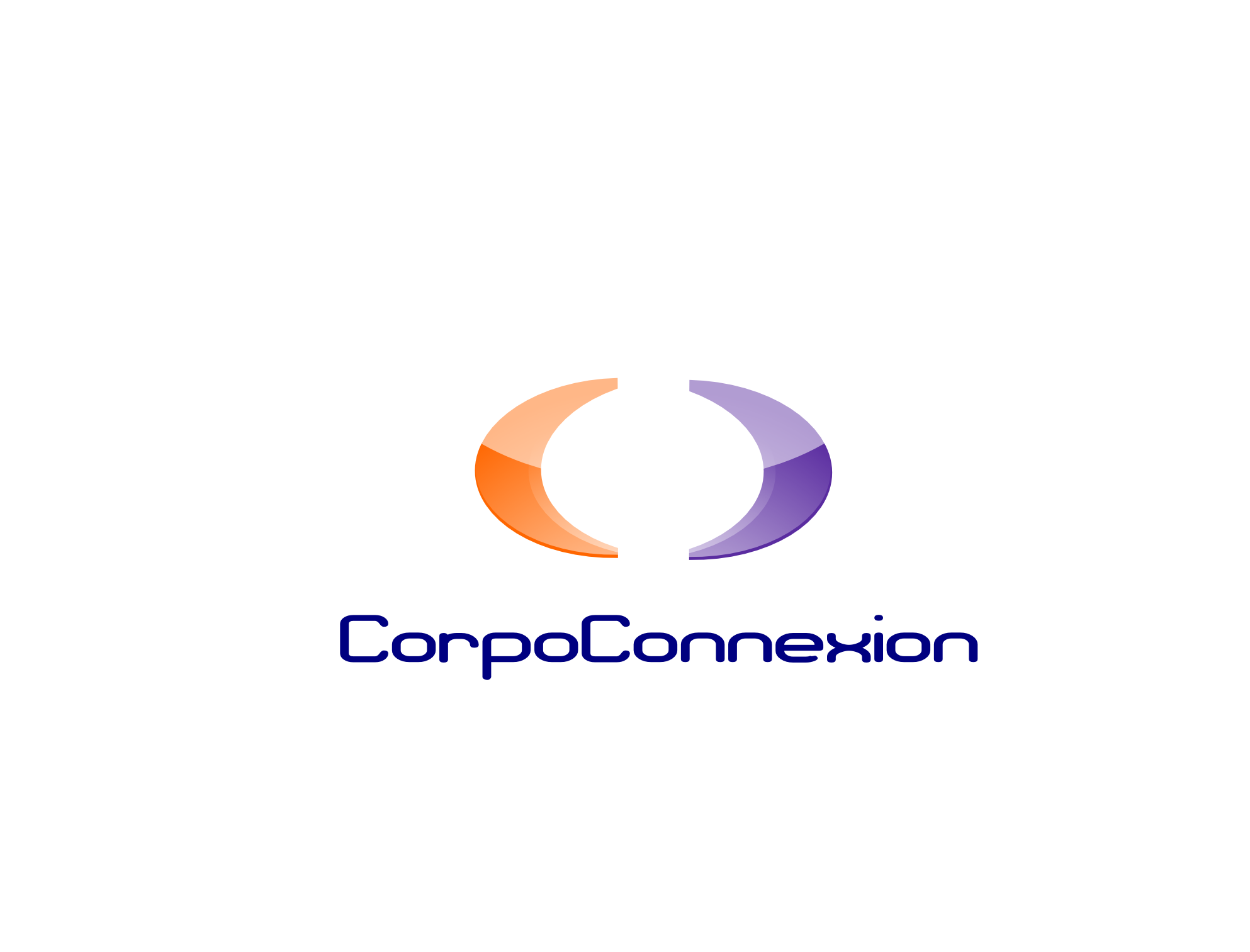 Logo Design by Joseph calunsag Cagaanan - Entry No. 125 in the Logo Design Contest Fun Logo Design for Corpo Connexion.