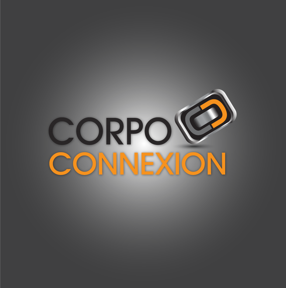 Logo Design by moonflower - Entry No. 126 in the Logo Design Contest Fun Logo Design for Corpo Connexion.