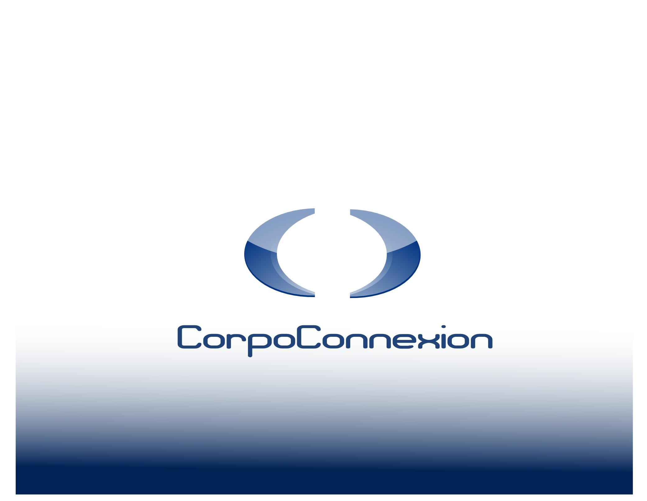 Logo Design by Joseph calunsag Cagaanan - Entry No. 128 in the Logo Design Contest Fun Logo Design for Corpo Connexion.