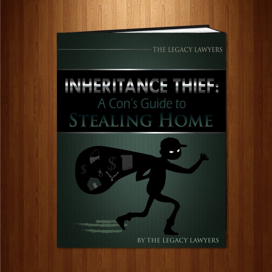 Book Cover Design by moonflower - Entry No. 27 in the Book Cover Design Contest Unique Book Cover Design Wanted for The Legacy Lawyers (TheLegacyLawyers.com).
