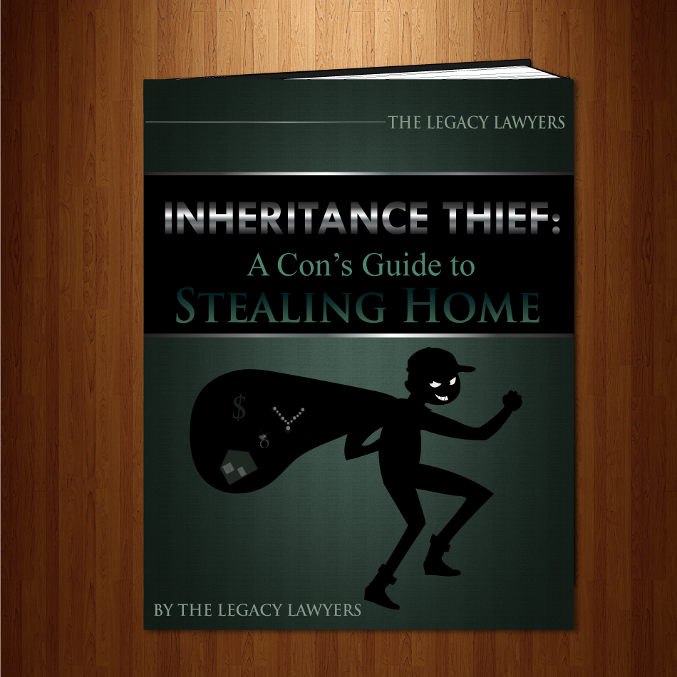 Book Cover Design by moonflower - Entry No. 34 in the Book Cover Design Contest Unique Book Cover Design Wanted for The Legacy Lawyers (TheLegacyLawyers.com).