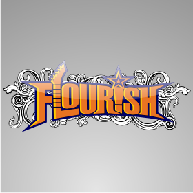 Logo Design by whynt.sgt - Entry No. 51 in the Logo Design Contest Flourish.