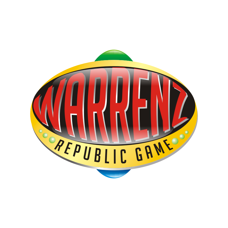 Logo Design by montoshlall - Entry No. 3 in the Logo Design Contest Logo Design Needed for Exciting New Company Warrenz Republic Game.