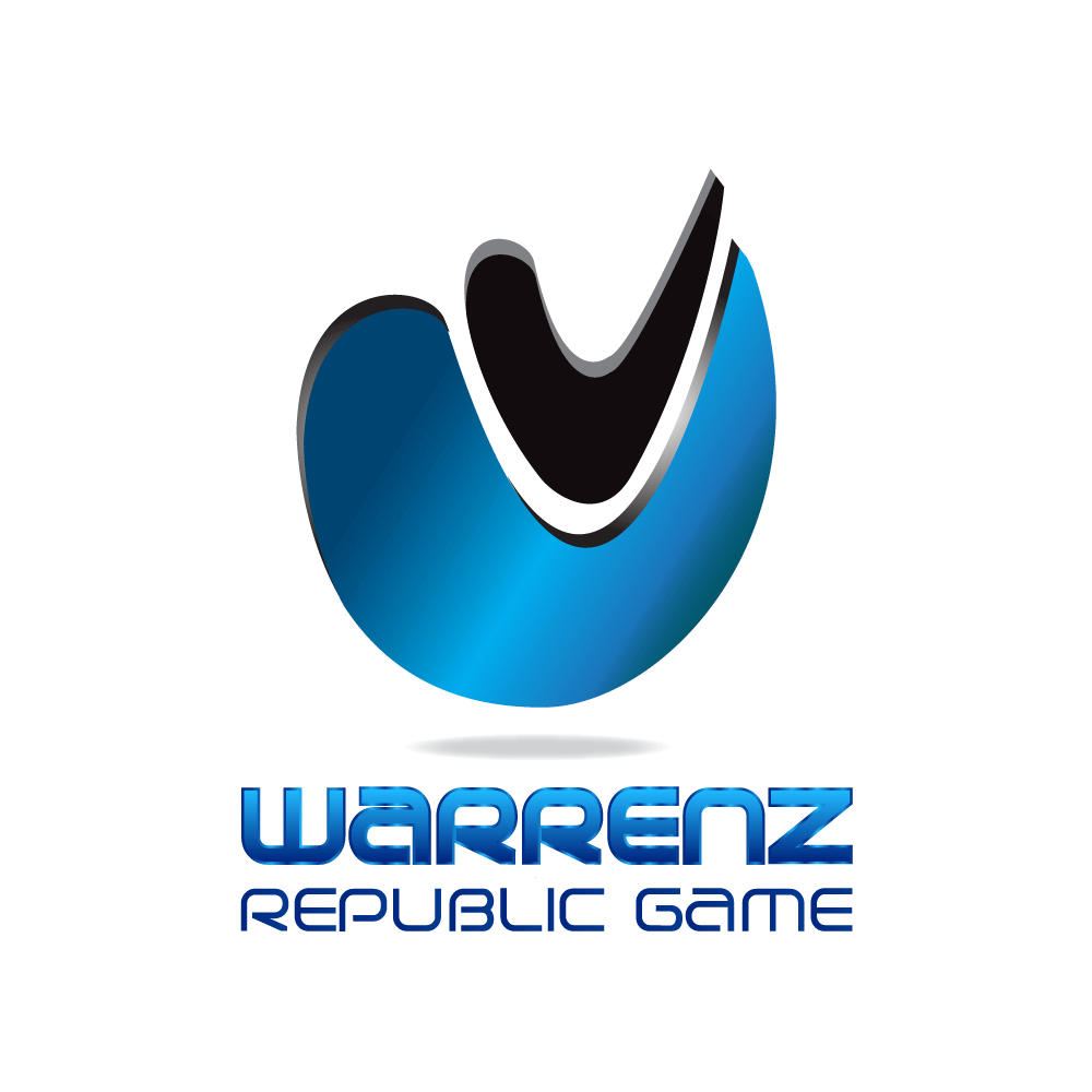 Logo Design by rockin - Entry No. 6 in the Logo Design Contest Logo Design Needed for Exciting New Company Warrenz Republic Game.
