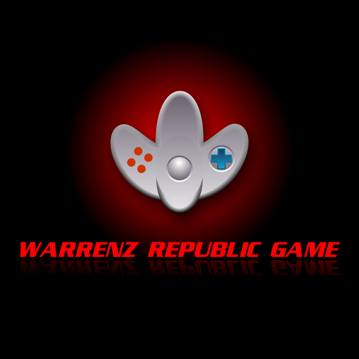 Logo Design by Rudy - Entry No. 7 in the Logo Design Contest Logo Design Needed for Exciting New Company Warrenz Republic Game.