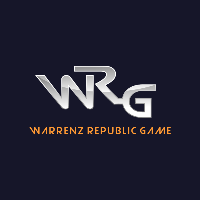 Logo Design by Rudy - Entry No. 8 in the Logo Design Contest Logo Design Needed for Exciting New Company Warrenz Republic Game.