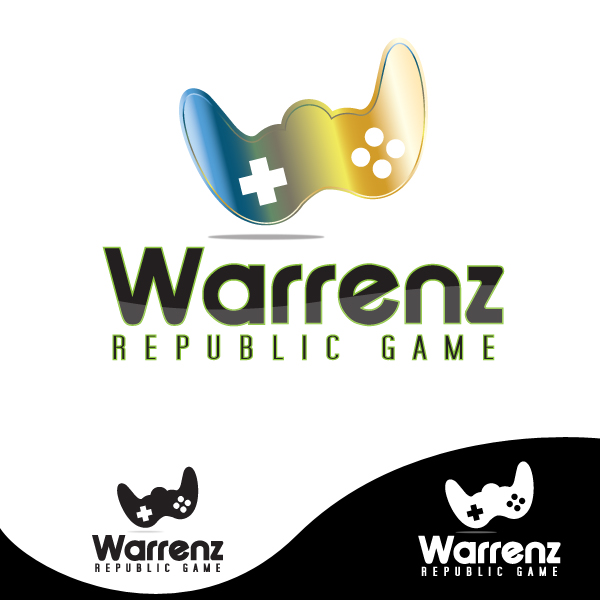 Logo Design by storm - Entry No. 9 in the Logo Design Contest Logo Design Needed for Exciting New Company Warrenz Republic Game.