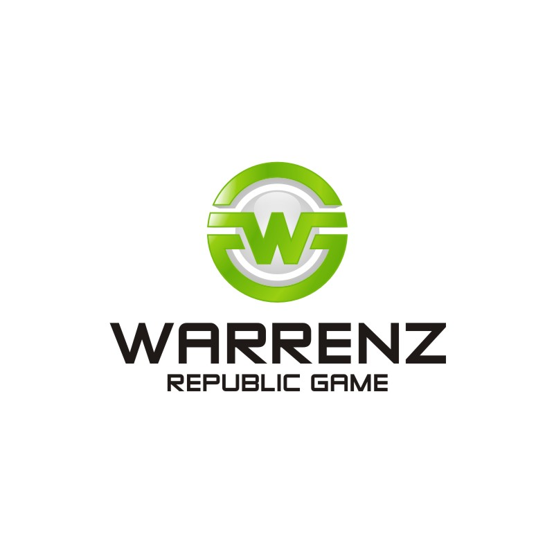 Logo Design by untung - Entry No. 10 in the Logo Design Contest Logo Design Needed for Exciting New Company Warrenz Republic Game.
