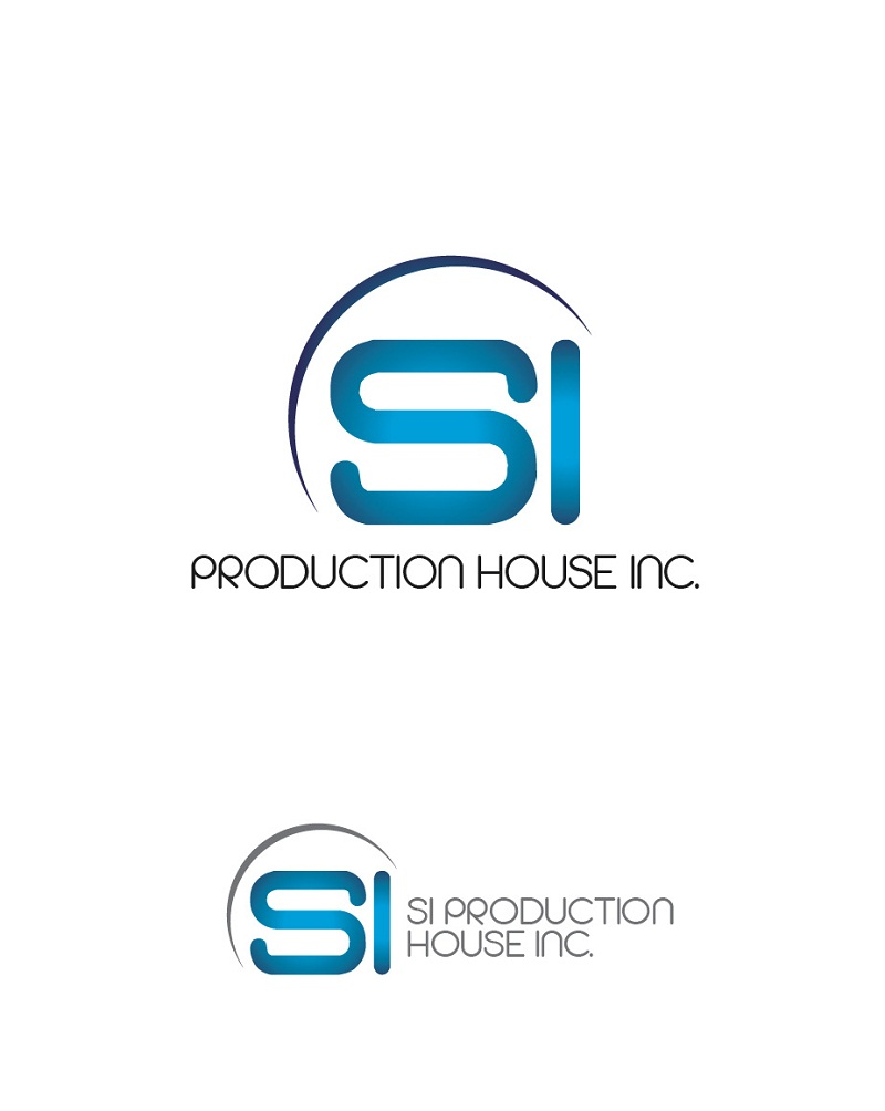Logo Design by kowreck - Entry No. 48 in the Logo Design Contest Si Production House Inc Logo Design.