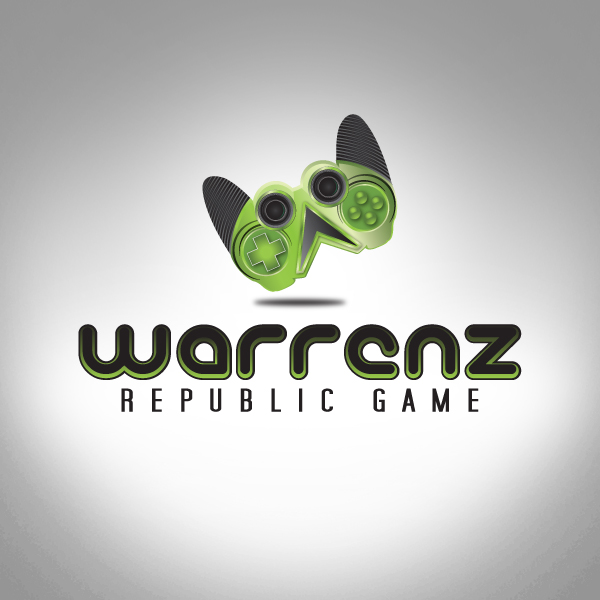 Game Design Logos logo design needed for exciting new company warrenz ...