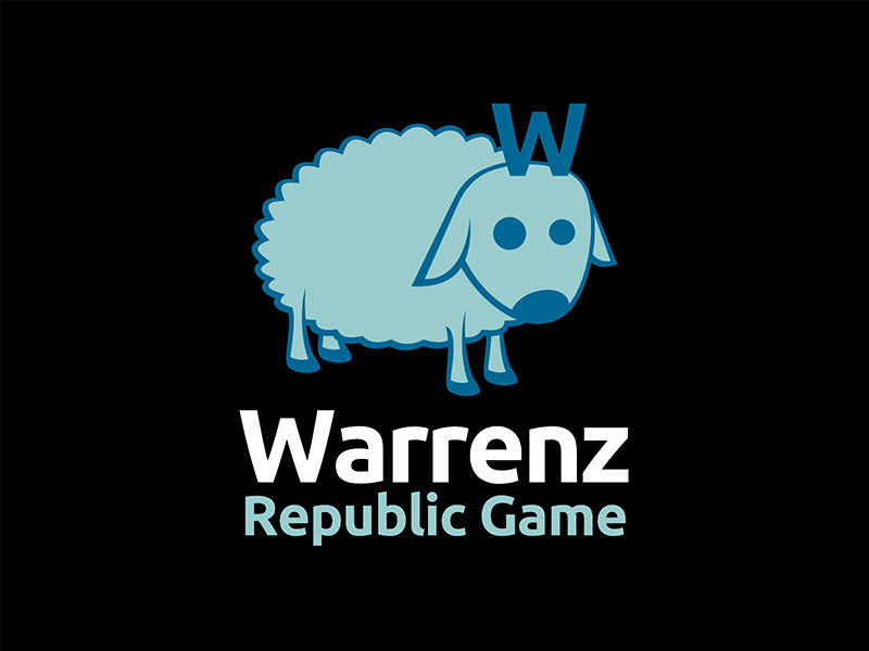 Logo Design by scorpy - Entry No. 15 in the Logo Design Contest Logo Design Needed for Exciting New Company Warrenz Republic Game.