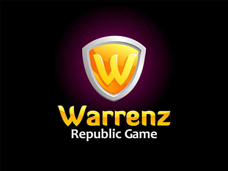 Logo Design by scorpy - Entry No. 17 in the Logo Design Contest Logo Design Needed for Exciting New Company Warrenz Republic Game.