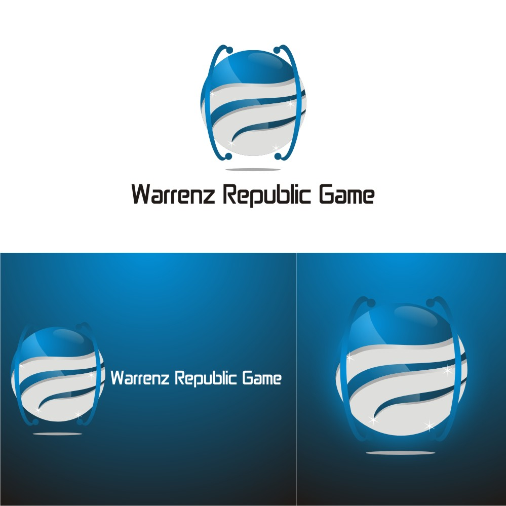 Logo Design by artdesign - Entry No. 18 in the Logo Design Contest Logo Design Needed for Exciting New Company Warrenz Republic Game.