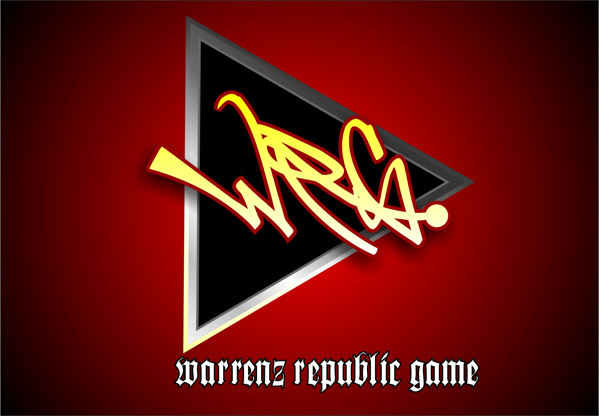 Logo Design by althea - Entry No. 19 in the Logo Design Contest Logo Design Needed for Exciting New Company Warrenz Republic Game.