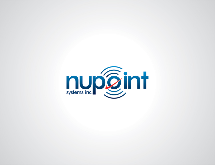 Logo Design by vdhadse - Entry No. 15 in the Logo Design Contest Unique Logo Design Wanted for Nupoint Systems Inc..