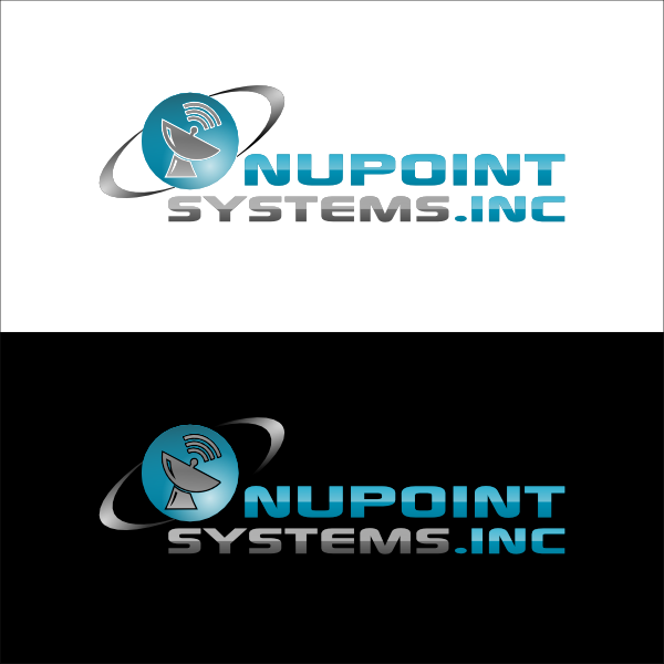 Logo Design by Joseph Vebra - Entry No. 16 in the Logo Design Contest Unique Logo Design Wanted for Nupoint Systems Inc..