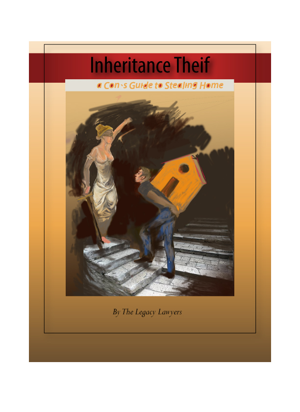 Book Cover Design by dimitrovart - Entry No. 133 in the Book Cover Design Contest Unique Book Cover Design Wanted for The Legacy Lawyers (TheLegacyLawyers.com).
