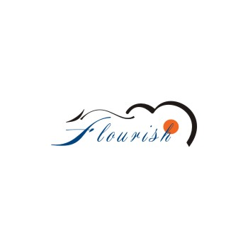 Logo Design by mare-ingenii - Entry No. 56 in the Logo Design Contest Flourish.