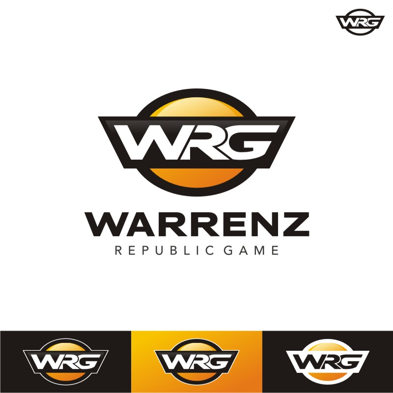 Logo Design by Private User - Entry No. 25 in the Logo Design Contest Logo Design Needed for Exciting New Company Warrenz Republic Game.