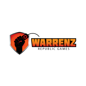 Logo Design by Desine_Guy - Entry No. 27 in the Logo Design Contest Logo Design Needed for Exciting New Company Warrenz Republic Game.