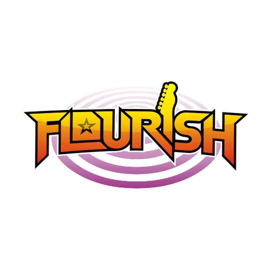 Logo Design by key - Entry No. 57 in the Logo Design Contest Flourish.